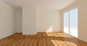賃貸物件の部屋