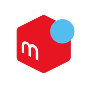 メルカリshopsロゴ